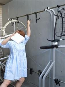 業界見学 自転車001