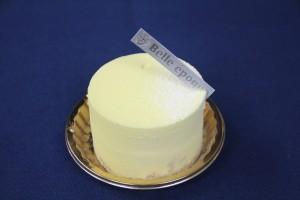 Wチーズケーキ