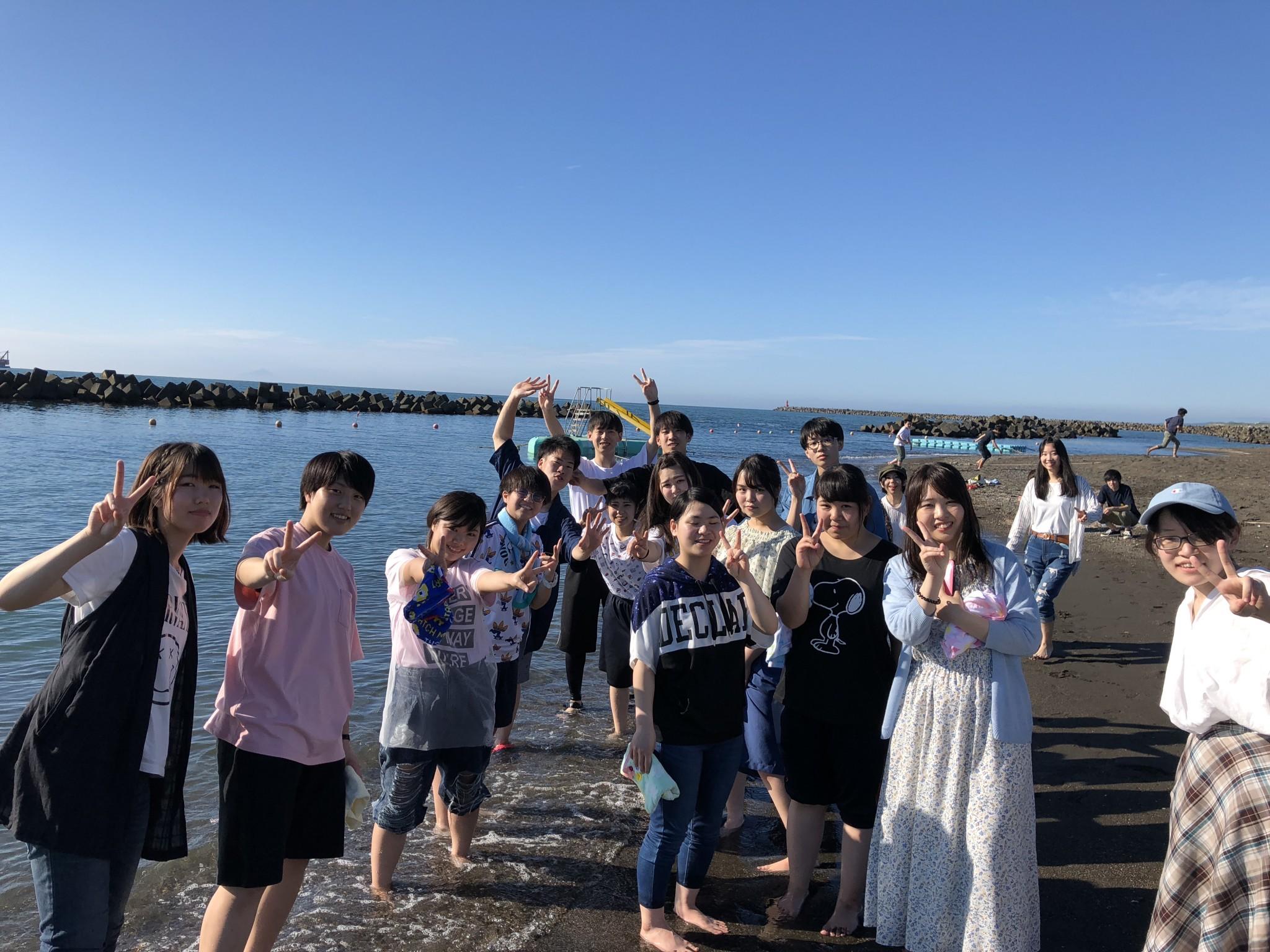 羽幌 サン セット ビーチ