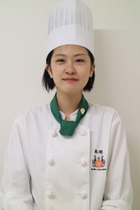 高関優花 調理師科 (2)